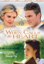 When Calls the Heart saison 0